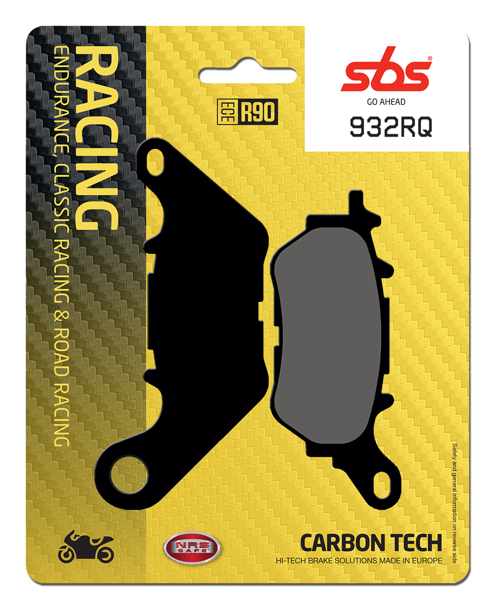 Bosch BS850 Blue Disc Parking Brake Shoe Set