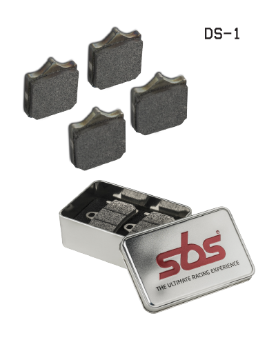 SBS Front Brake Pads for KTM RC390 2014 2015 2016 2017 2018 NEW UK STOCK