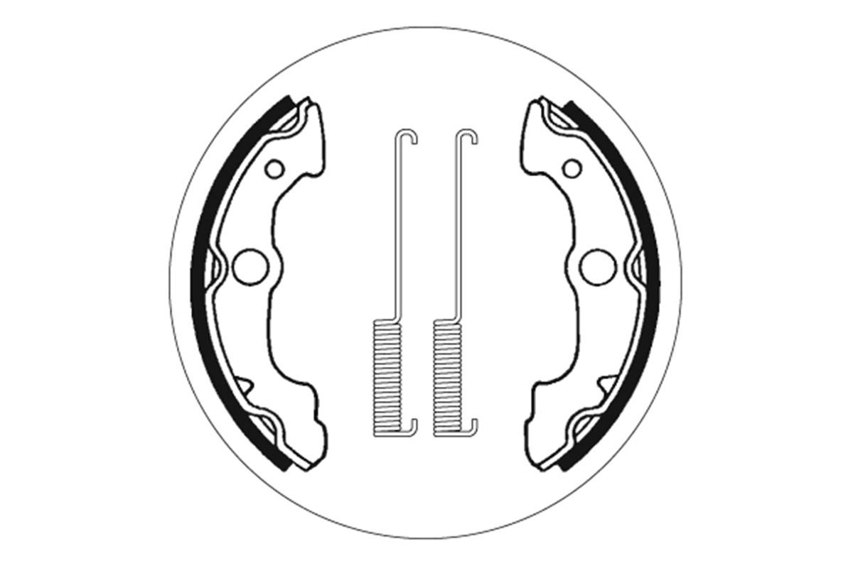 Westfalia 346048900113 Fixed Swan Towbar