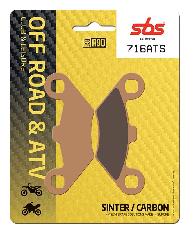 2007 2008 2009 2010 2011 Polaris 300 Hawkeye 2X4 Front Brake Pads /& Brake Rotors